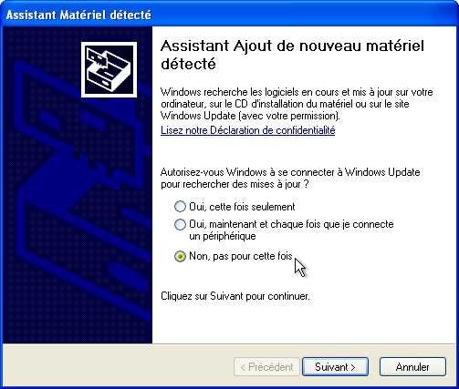 Installer arduino sous windows xp chicoree